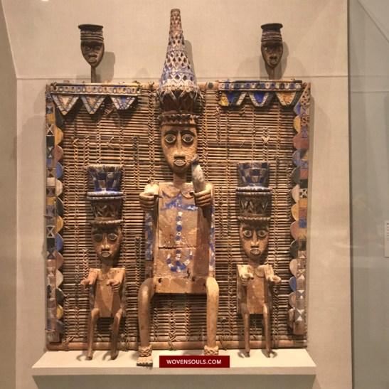 Museum Walk - De Young Museum - Wovensouls Blog 004