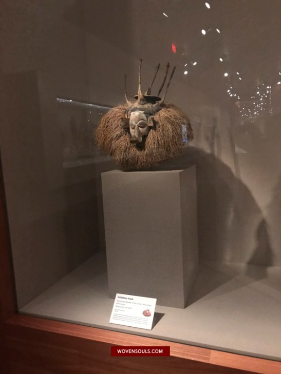 Museum Walk - De Young Museum - Wovensouls Blog 143