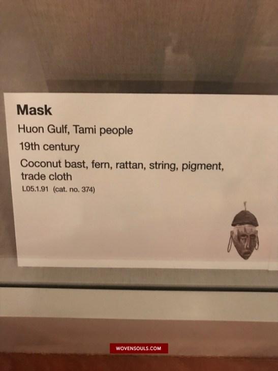 Museum Walk - De Young Museum - Wovensouls Blog 222