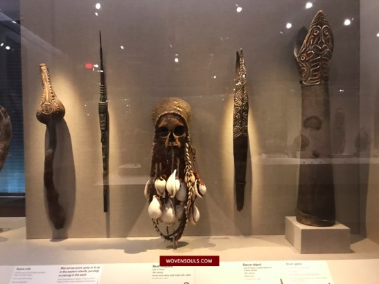 Museum Walk - De Young Museum - Wovensouls Blog 269