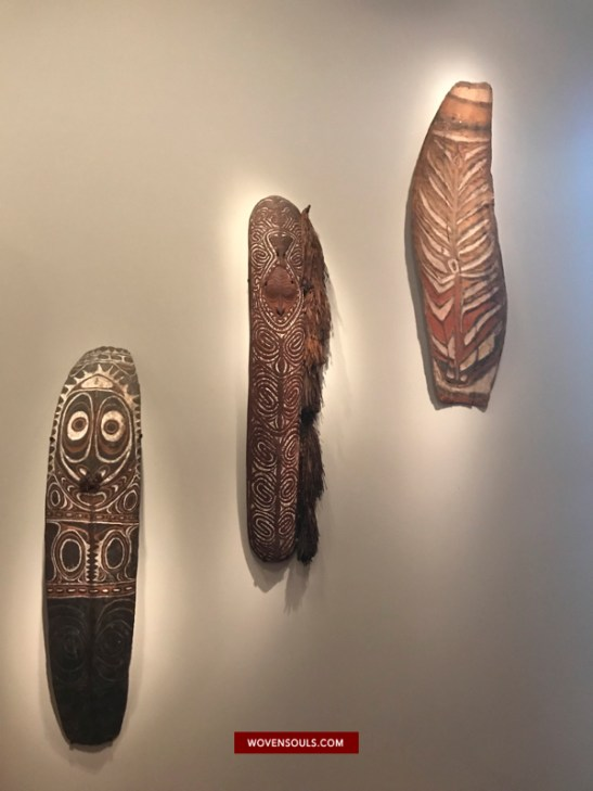 Museum Walk - De Young Museum - Wovensouls Blog 349
