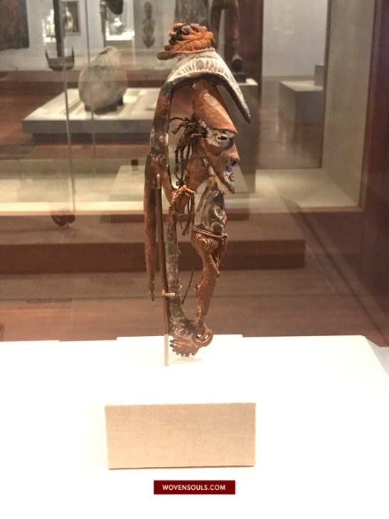 Museum Walk - De Young Museum - Wovensouls Blog 362