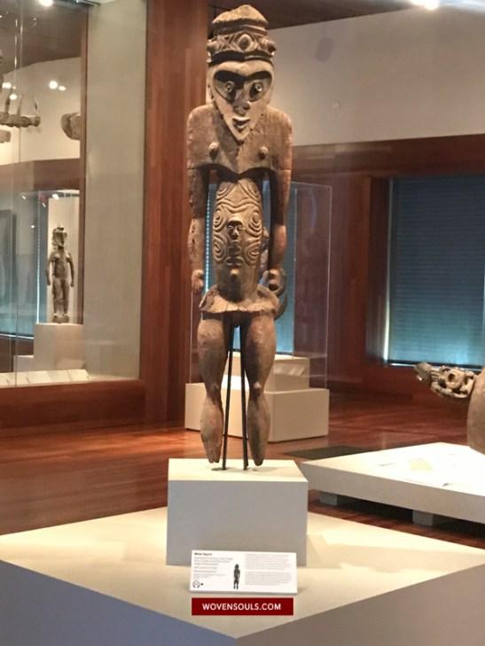 Museum Walk - De Young Museum - Wovensouls Blog 374