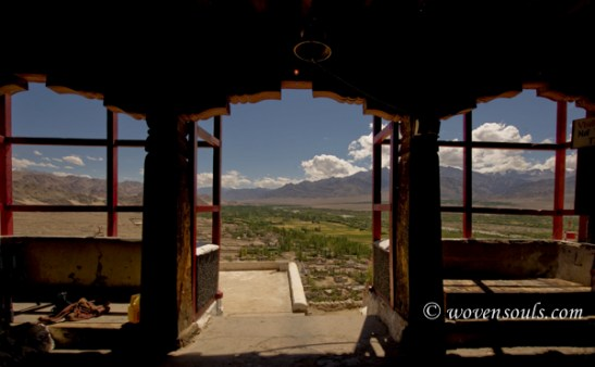 Buddhist Architecture of Ladakh