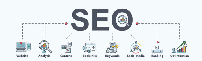 SEO Services Jacksonville