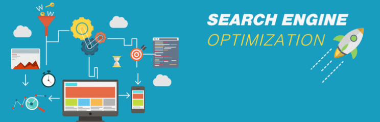 Search Engine Optimization - SEO Services
