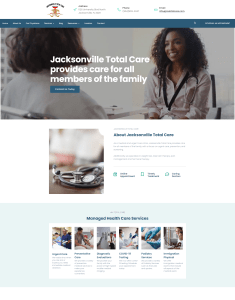 Jacksonville Total Care