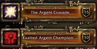 Love those double achievements