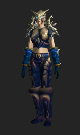 Deathdealer S Embrace Transmog Set World Of Warcraft