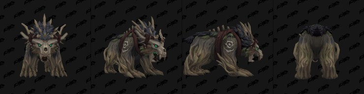 Human druids are coming!