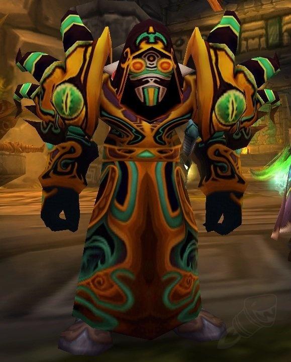 Plagueheart Raiment Item Set World Of Warcraft