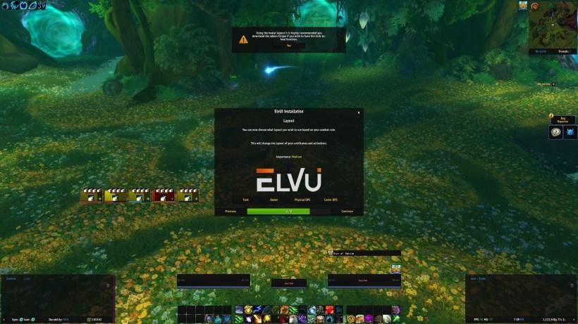 Elvui Show All Raid Groups