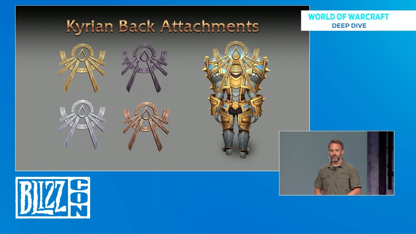 What Is ShadowLands Warlock Like (so Far)? 5