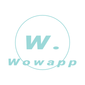 wowapp logo