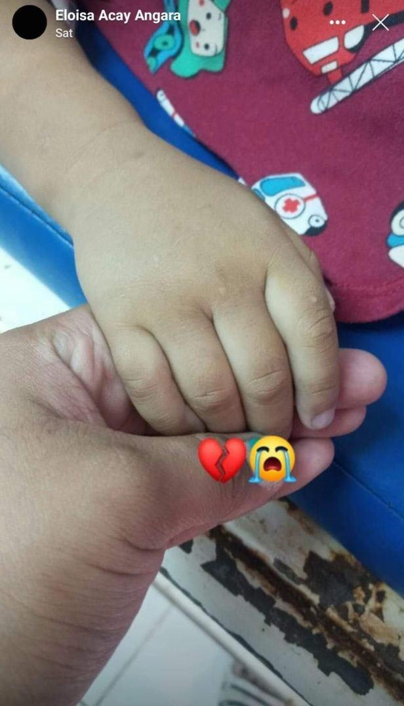 Budak 2 tahun maut terkena renjatan elektrik selepas cucuk sudu dalam lubang soket