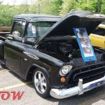 Chevy Pick Up Custom