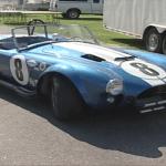 Shelby Cobra 427 Blue