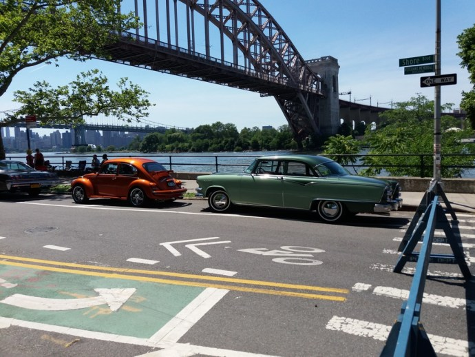 Astoria Park Father's Day Classic Car Show - 1