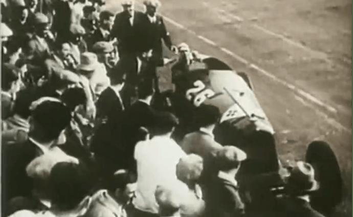 History of Alfa Romeo Monza-Win