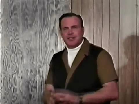 1968 JAGUAR XKE ROAD TEST BUD LINDEMANN