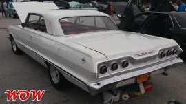 Chevrolete Impala Rear