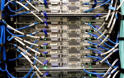 4 Top Reasons to Upgrade Your Server Hardware