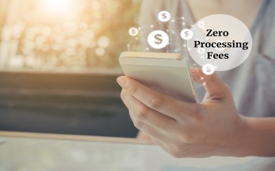 Free Yourself From Transaction Processing Fees!