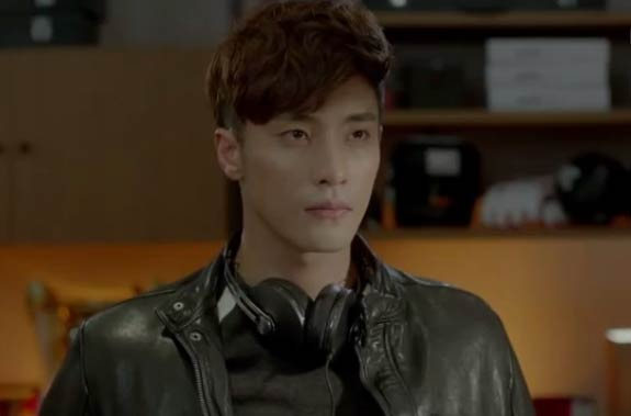 Bad Boys K-Drama Paling Epik