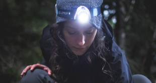 LED LENSER H7.2 LED Headlamp