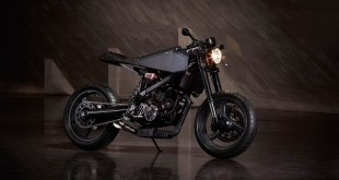BMW G 650 X Challenge By Hyde Designs Is Epic