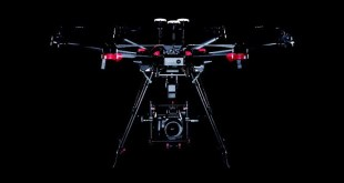 DJI Unveils a Powerful Hasselblad-Assisted Drone