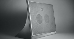 Master & Dynamic's MA770 is a speaker molded out of concrete with Chromecast support