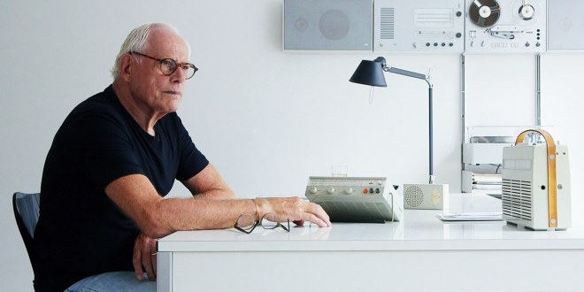 10 Facts About Good Design By Dieter Rams