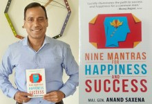 Nine Mantras for Happiness And Success
