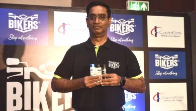CavinKare forays into men's grooming category with the launch of BIKER'S in Tamil Nadu