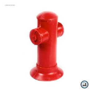Chazan Ramps Hidrante Vermelho