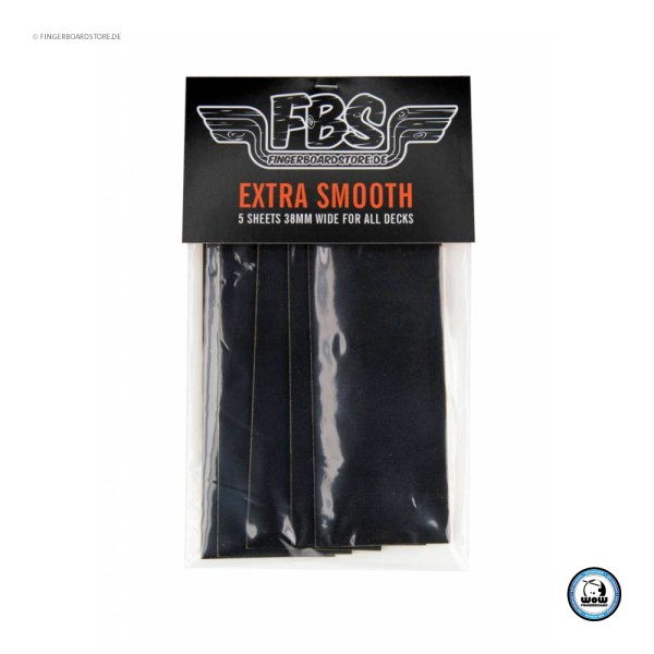 FBS Tape Extra Smooth X5