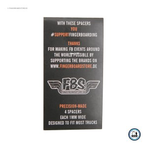 FBS Spacer