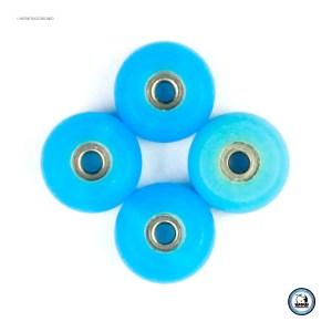 Wow Wheels CNC Azul