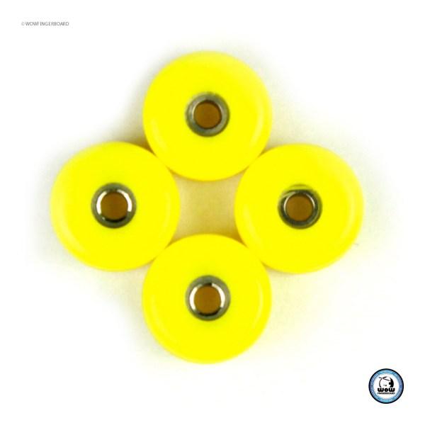 Wow Wheels Amarela