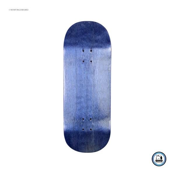 HoliDays Deck Blue