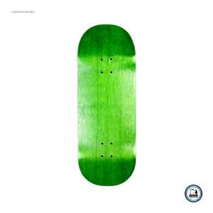 HoliDays Deck Green