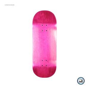 HoliDays Deck Pink