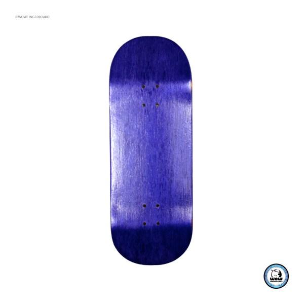HoliDays Deck Purple