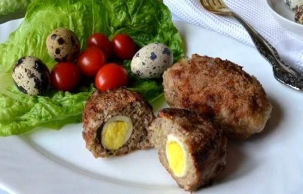 Говяжьи котлеты с яйцом рецепт 👌 с фото пошаговый | Как ...