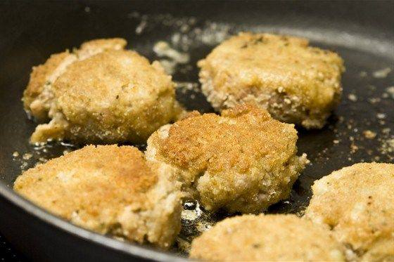Говяжьи котлеты рецепт 👌 с фото пошаговый | Как готовить мясо