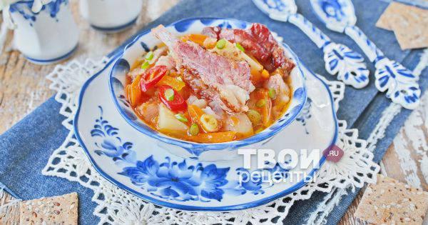 Шулюм рецепт 👌 с фото пошаговый | Как готовить первые блюда