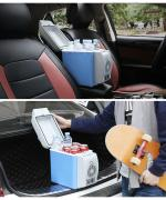 Car Refrigerators