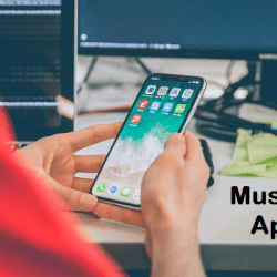 Free Music Apps Without Wifi