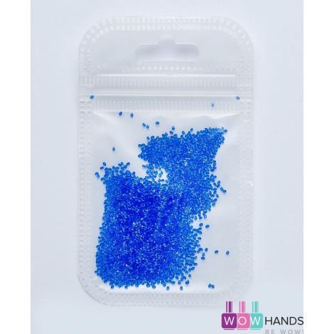 Купить crystal pixie вlue - пикси для ногтей (хрустальная ...